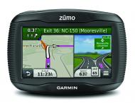 GPS-навигатор Garmin Zumo 350 (010-01043-05)