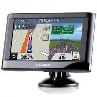 GPS-навигатор Garmin Nuvi 42 (010-01114-23)