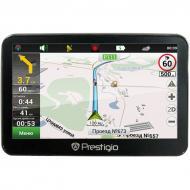 GPS-навигатор Prestigio GeoVision 5300 (PGPS5300RU004GBBTNV)