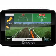 GPS-навигатор Prestigio GeoVision 5900 (PGPS5900EU4HDNG)