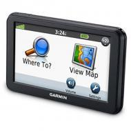 GPS-навигатор Garmin Nuvi 50 Aeroscan