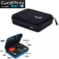 Кейс SP POV Case Small GoPro-Edition Black (52030)