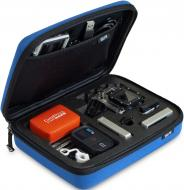 ���� SP POV Case Small GoPro-Edition Blue (52031)