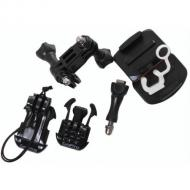 Крепление GoPro Grab Bag of Mount (AGBAG-001)