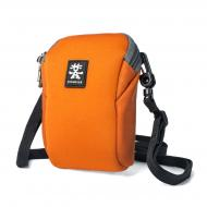 Сумка Crumpler Base Layer Camera Pouch S burned orange / anthracite (BLCP-S-003)