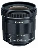 �������� Canon EF-S 10-18mm f/4.5-5.6 IS STM (9519B005)