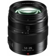 Объектив Panasonic Micro 4/3 Lens 12-35mm f/2.8 II ASPH Power OIS (H-HSA12035E)