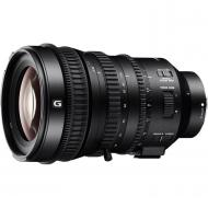 Объектив Sony 18-110mm f/4.0 G Power Zoom (E-mount) (SELP18110G.SYX)