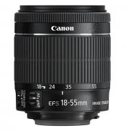 Объектив Canon EF-S 18-55mm f/3.5-5.6 IS STM (8114B005)