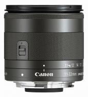 �������� Canon EF-M 11-22mm f/4-5.6 IS STM (7568B005)