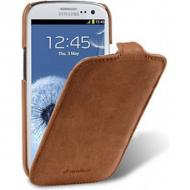 ����� Krusell FlipCover Brown