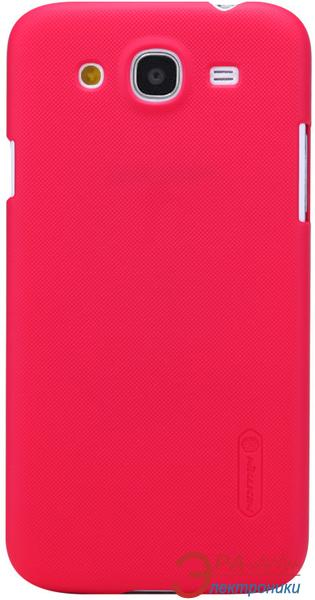 Чехол Nillkin Samsung I9152 - Super Frosted Shield (Red) (6065869)