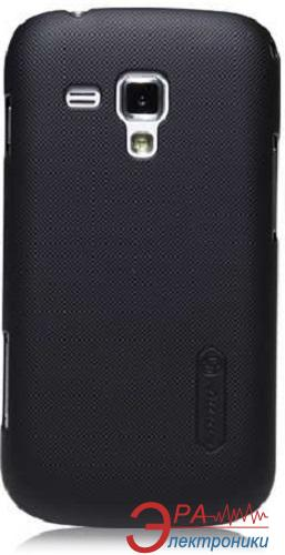 Чехол Nillkin Samsung S7562 - Super Frosted Shield (Black) (6065903)
