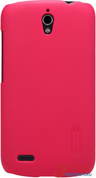 Чехол Nillkin Huawei G610 - Super Frosted Shield (Red) (6076992)
