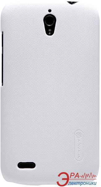 Чехол Nillkin Huawei G610 - Super Frosted Shield (White) (6076993)