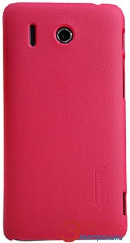 Чехол Nillkin Huawei G510 - Super Frosted Shield (Red) (6076990)