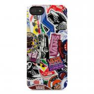 Чехол Belkin VANS Sticker Collage iPhone 5/5s (F8W315vfC00)