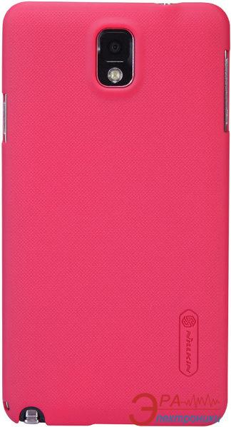 Чехол Nillkin Samsung N9000 - Super Frosted Shield (Red) (6088765)