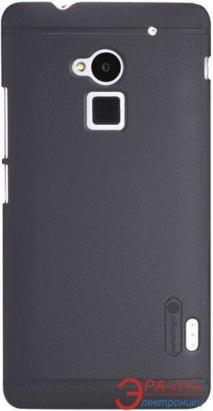 Чехол Nillkin HTC ONE Max - Super Frosted Shield (Black) (6104554)