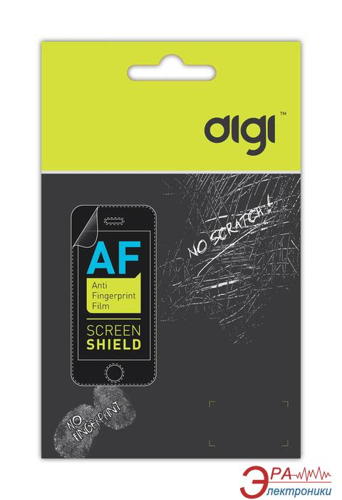 Защитная пленка DIGI Screen Protector AF for LG Optimus L4II (DAF-LG L4II)