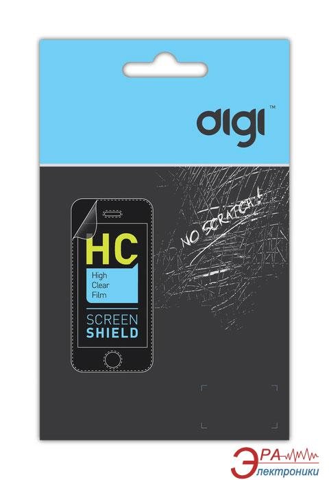 Защитная пленка DIGI Screen Protector HC for Samsung I9100 S II (DHC-SAM i9100)