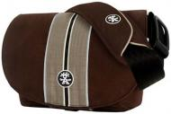 Сумка Crumpler Messenger Boy 3000 (Mahogany / Dusty Khaki) (MB3000-003)