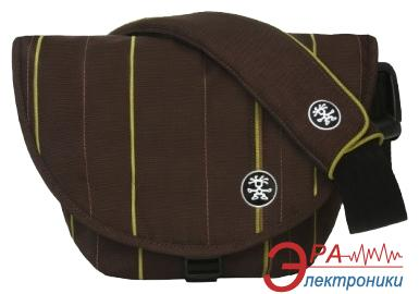 Сумка Crumpler Messenger Boy Stripes 2500 (mahogany) (MBSTR2500-004)