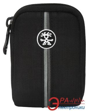 Сумка Crumpler Messenger Boy Stripes 70 (deep black) (MBSTR70-001)