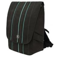 Рюкзак Crumpler Messenger Boy Stripes Full Photo (charcoal) (MBFBPSTR-L-002)