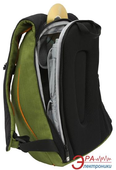 Рюкзак Crumpler Cupcake Full_Photo_BP (green onion) (CUPFBP-003)