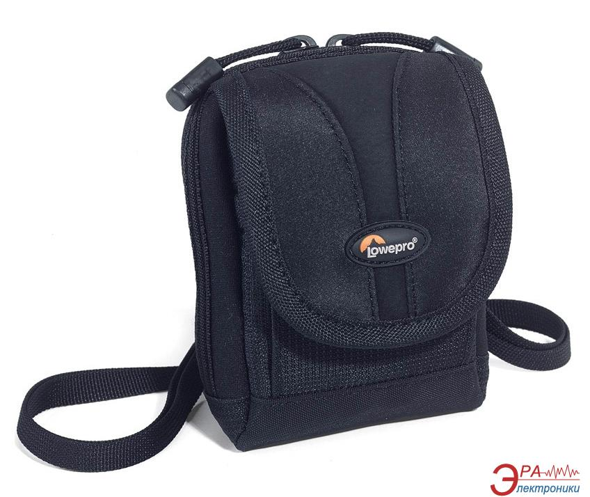 Сумка Lowepro Rezo 20 black