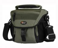 Сумка Lowepro Nova 140 AW Chestnut Brown
