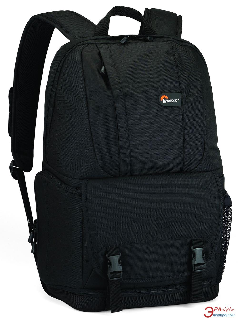 Рюкзак Lowepro FastPack 200 Black (LP35191-)
