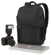 Рюкзак Lowepro DSLR Video Fastpack 250 AW Black (LP36393-PPR)