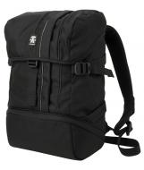 Рюкзак Crumpler Jackpack Half Photo System Backpack (dull black) (JPHSBP-001)