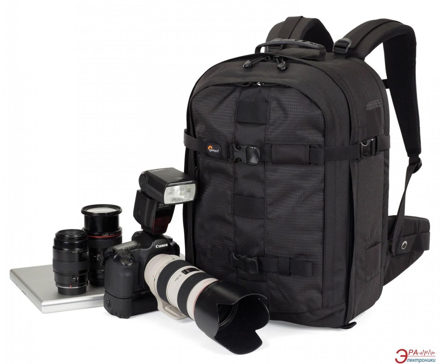Рюкзак Lowepro Pro Runner 450 AW Black (LP36145-PPR)