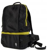 Рюкзак Crumpler Light Delight Foldable Backpack (black) (LDFBP-001)