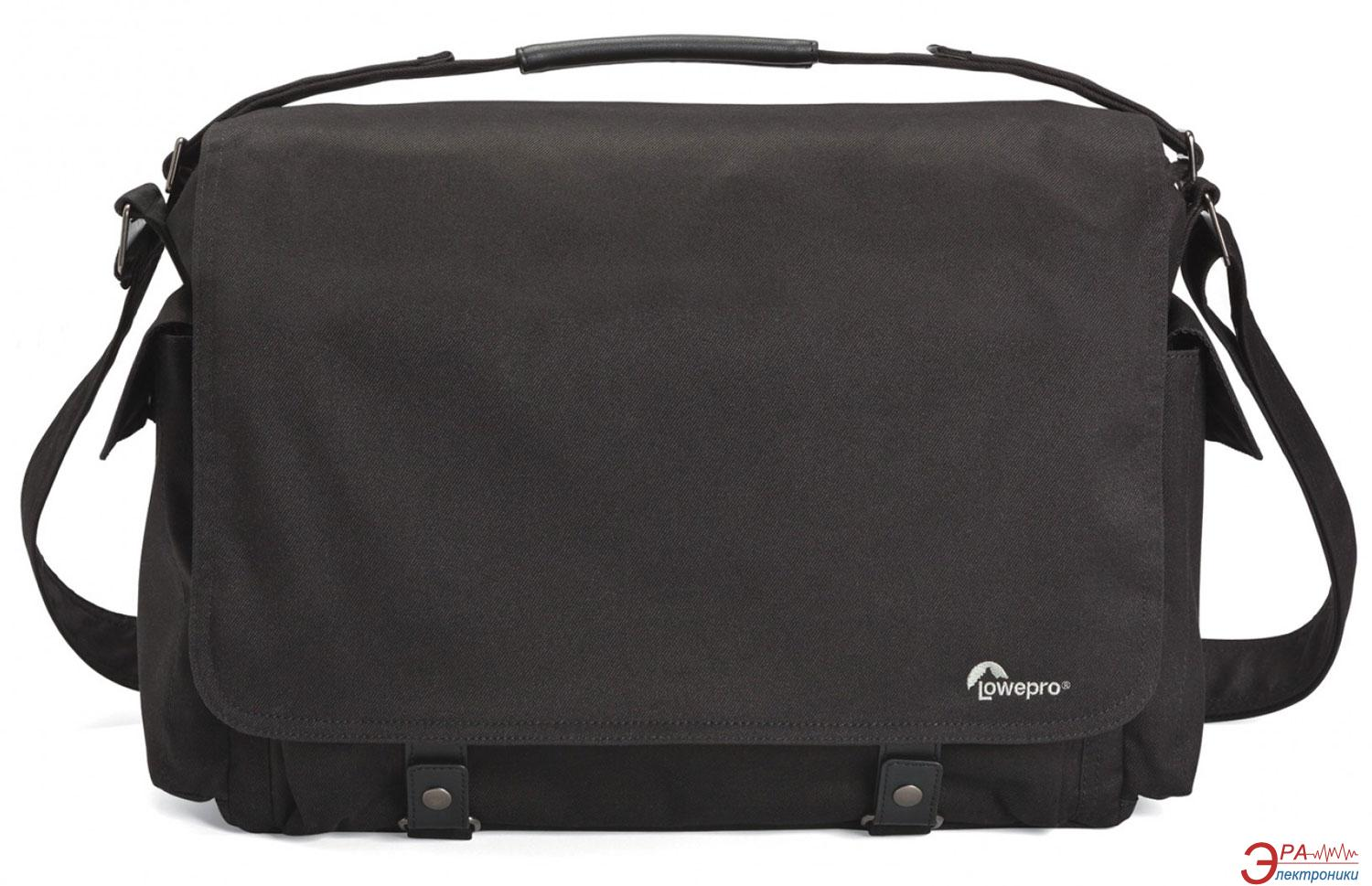 Сумка Lowepro Urban Reporter 350 Black (LP36614-PWW)