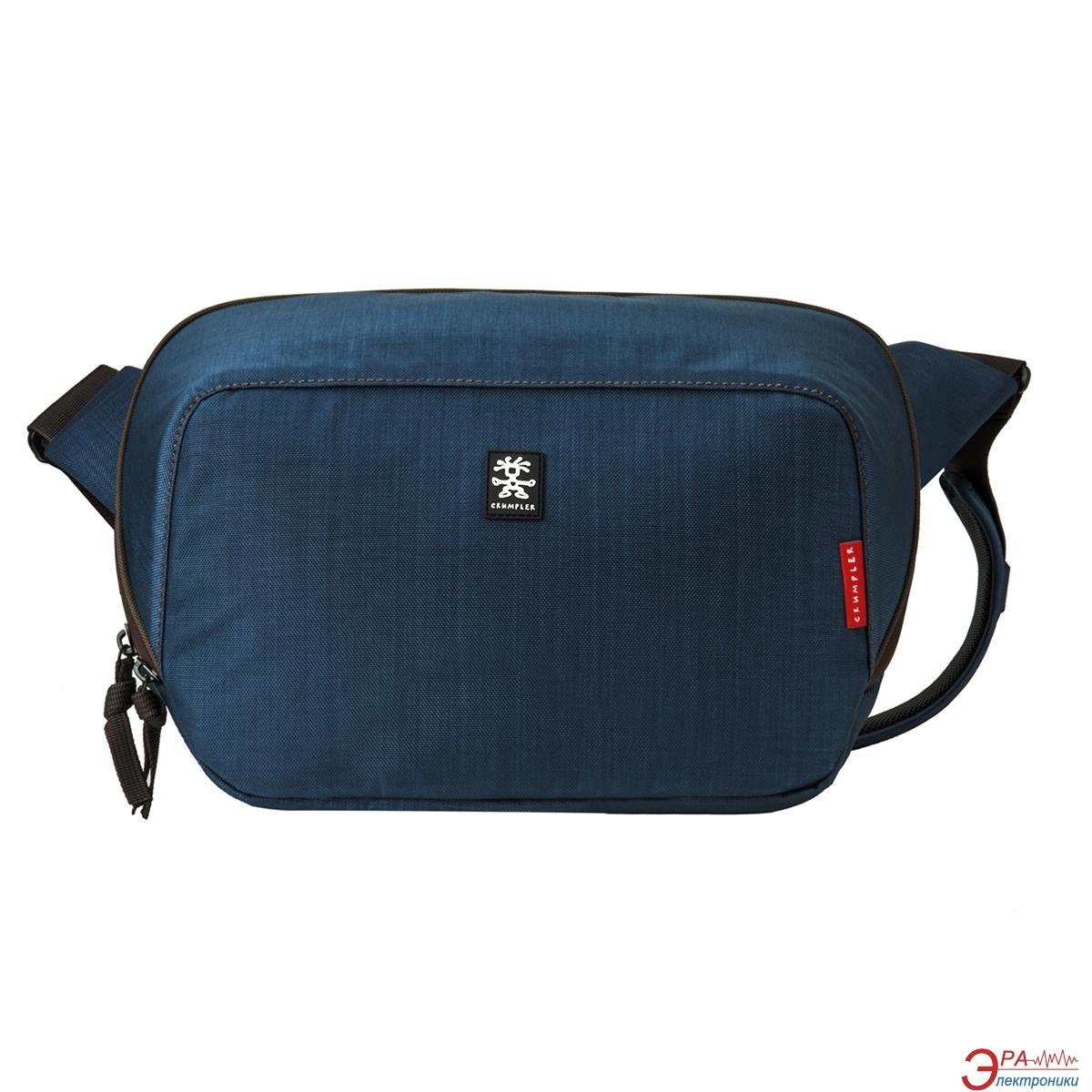 Рюкзак Crumpler Quick Escape Sling M (deep blue) (QES-M-004)