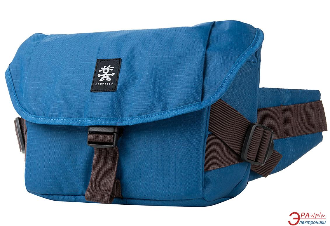 Сумка Crumpler Light Delight Hipster Sling 4000 (sailor blue) (LDHS4000-006)
