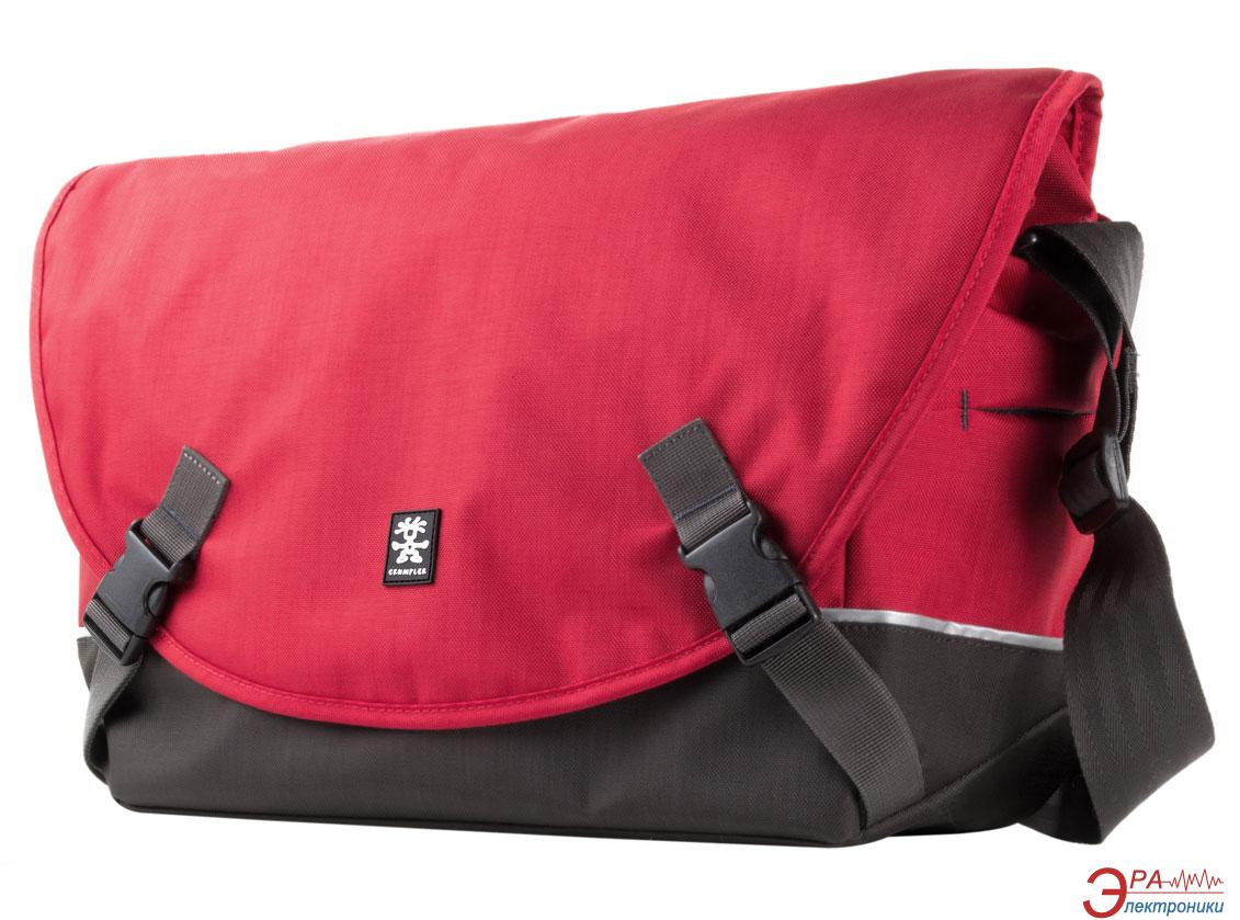 Сумка Crumpler Proper Roady 9000 (deep red) (PRY9000-002)