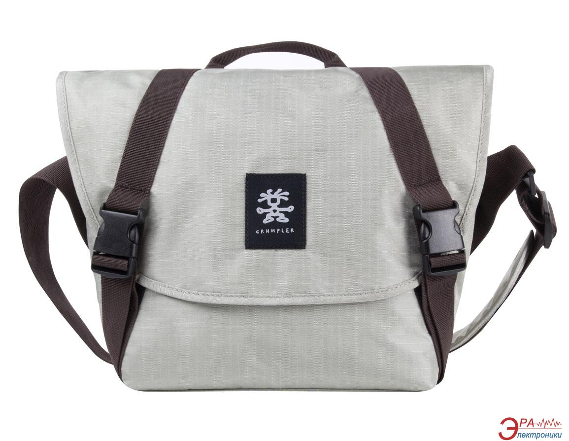 Сумка Crumpler Light Delight 6000 (platinum) (LD6000-012)