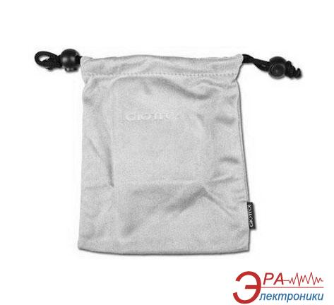 Чехол Giottos Cleaning Pouch Grey (CL3621G)