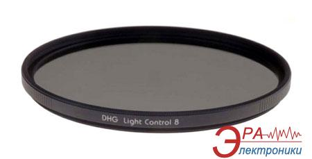 Светофильтр 52 мм Marumi DHG Light Control 8