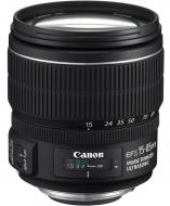 Объектив Canon EF-S 15-85mm f/3.5-5.6 IS USM (3560B005)