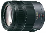 Объектив Panasonic Micro 4/3 Lens 14-140mm F4.0-5.8 (H-VS014140E)