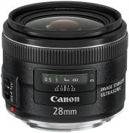 Объектив Canon EF 28mm f/2.8 IS USM (5179B005)
