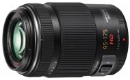 Объектив Panasonic Micro 4/3 Lens 45-175mm F4-5.6 Black (H-PS45175E-K)