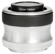 Объектив Lensbaby Scout w/Fisheye for Sony Alpha (LBSFES)