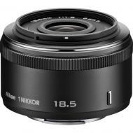 �������� Nikon 1 NIKKOR 18.5mm f/1.8 Black (JVA102DA)